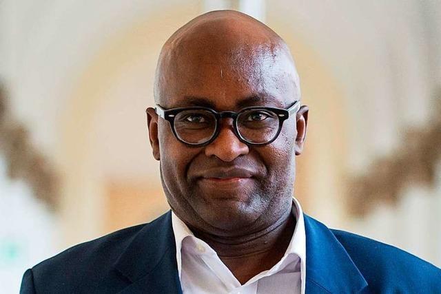 Achille Mbembe: Ein törichter Intellektueller?