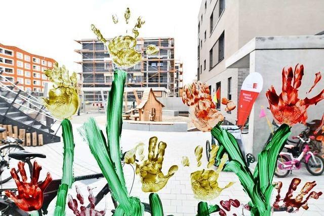 Stadt Freiburg sieht wenig eigenen Spielraum bei der Kinderbetreuung