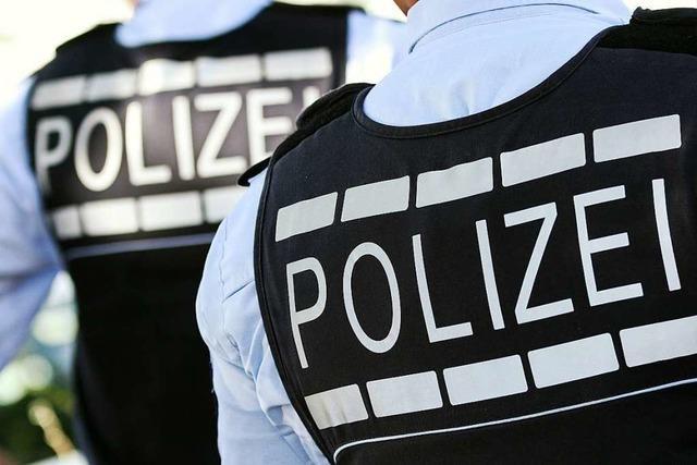 Bürgerrechtler kritisieren geplante Neuerungen im Polizeigesetz