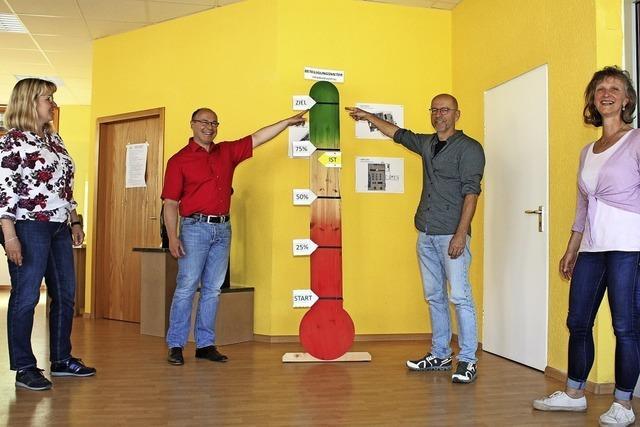Dorfladeninitiative in Buchenbach will im Juni eine Genossenschaft gründen