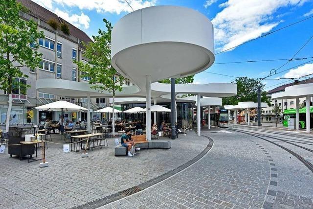 Stadt Freiburg bemüht sich als Vermieterin in der Krise um Kulanz