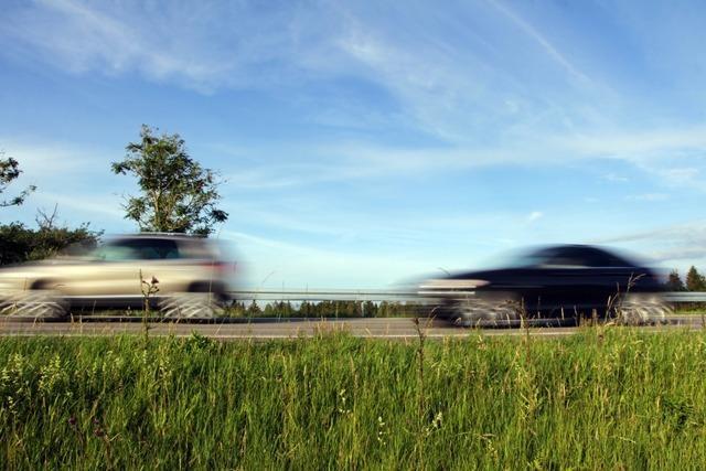 Für Autoposer gibt es in Rheinfelden jetzt null Toleranz