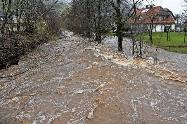 Schutz vor Überflutung
