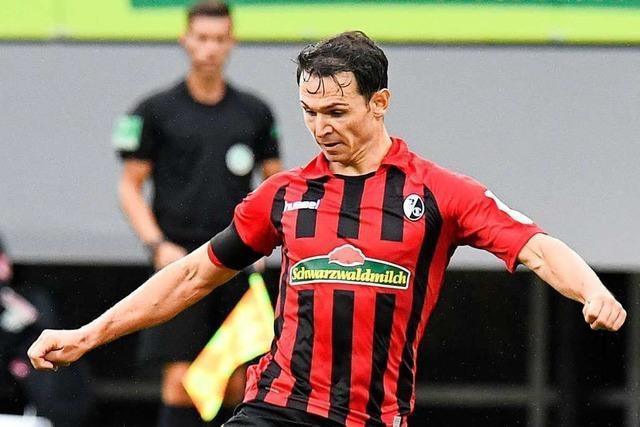 Liveticker zum Nachlesen: Eintracht Frankfurt – SC Freiburg 3:3