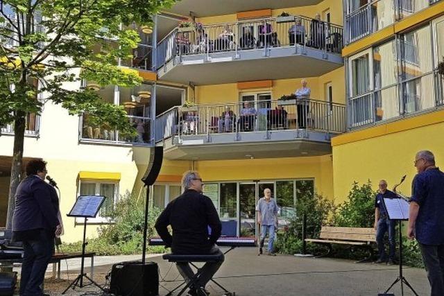 Altenheim-Tournee