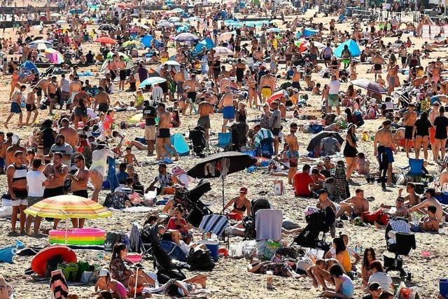 Bundesregierung will EU-weiten Sommerurlaub ermöglichen