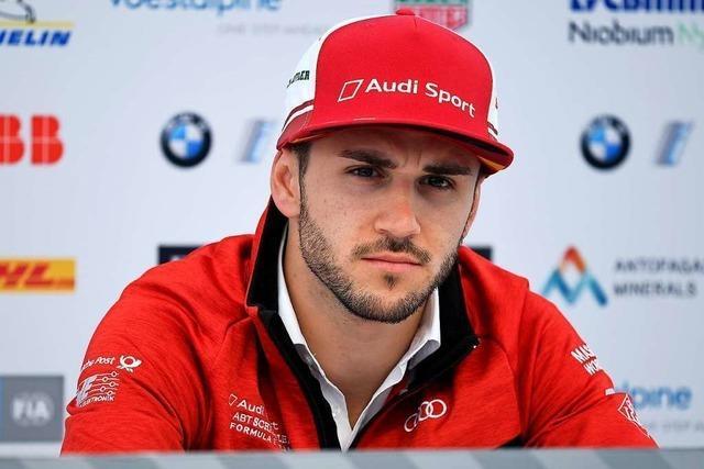 Audi-Sport entlässt Rennfahrer nach Schummelei bei Computer-Rennen