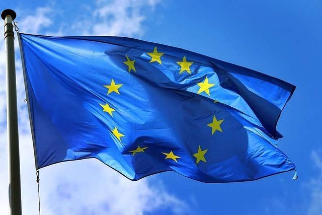 Europa muss wieder zur persönlichen Begegnung zurückfinden