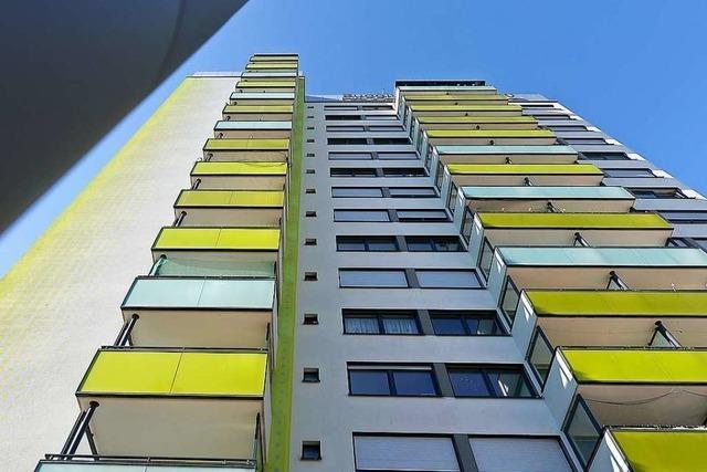 Neuer Kurs der Stadtbau ist ein Erfolg für OB Horn und die Verwaltung