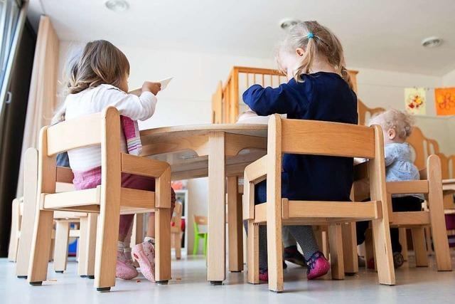 Damit Kitas und Schulen wieder öffnen können, braucht es verantwortungsvolle Konzepte
