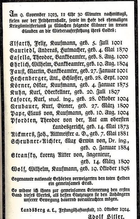 Die Quelle für die früheren Straßennamen auf der Bleiche  | Foto: Hans-Jürgen Günther
