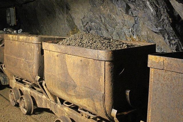 Rettungswache für die Bergwacht und Museum für den Bergbau