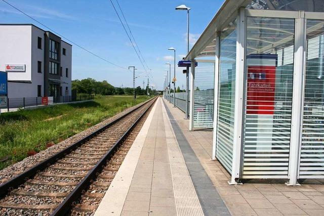 Schopfheim gibt grünes Licht für zweites Gleis der Wiesentalbahn