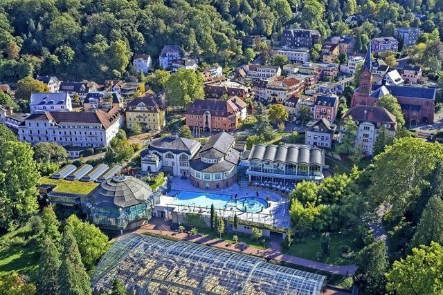 Badenweiler hofft auf den Rettungsschirm für Kommunen