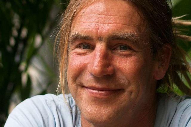 Andreas Heidinger will Emmendinger Landtagskandidat werden