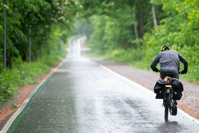 Planung des Radschnellwegs ins Wiesental soll noch dieses Jahr starten