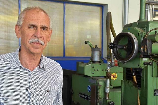Gerhard Amann – Mister Mitbestimmung geht in Rente