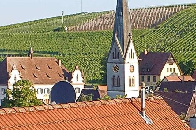 In mehreren Gemeinden im südlichen Breisgau fiel am Dienstag der Strom aus