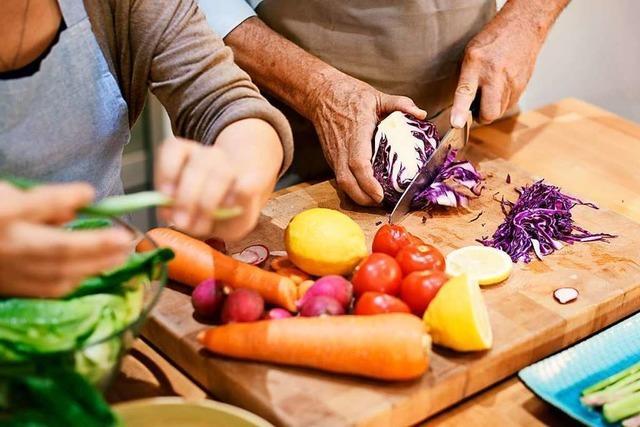 Ernährungsberaterin: Ob jemand gerne kocht, hängt von der Lebensphase ab