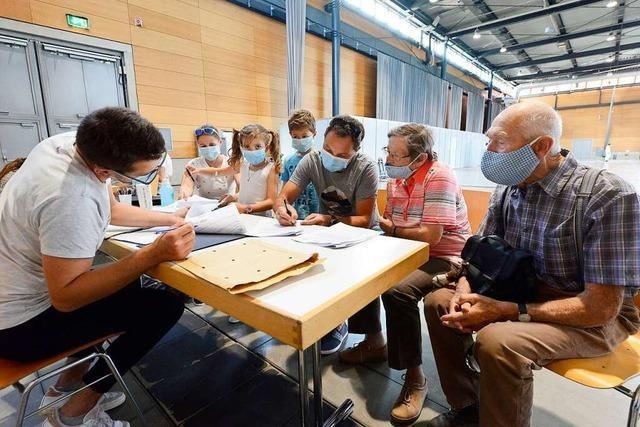 Uniklinik Freiburg untersucht Verbreitung des Coronavirus in Familien