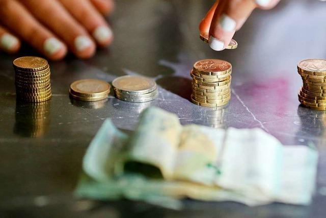 Umkirch hat durch die Krise 1,8 Millionen Euro weniger in der Kasse