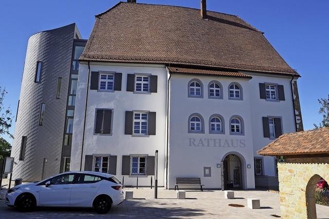 Seniorenbüro Eschbach im Wandel der Zeit