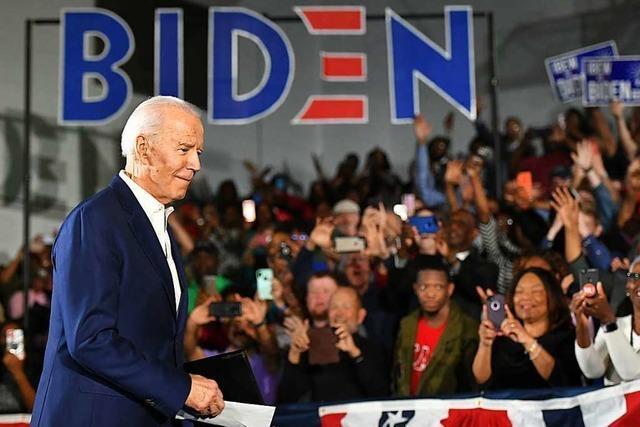 In den USA läuft ein Wahlkampf, wie es ihn noch nicht gegeben hat
