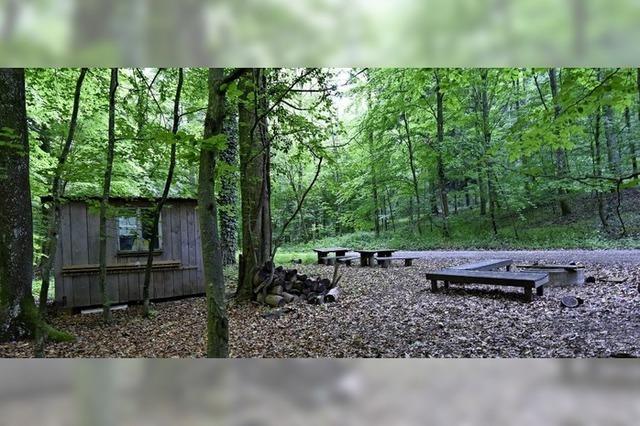 Waldkindergarten für Bahlingen
