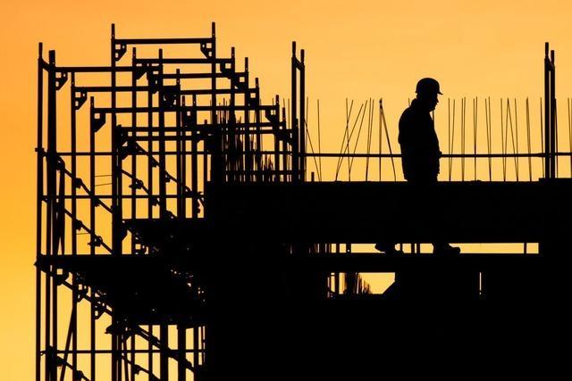 Die Grundstückspreise in Freiburg und der Region steigen auf Rekordniveau