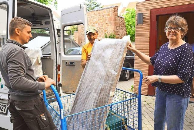 Gemälde aus der Villa Jamm ziehen ins Stadtmuseum um