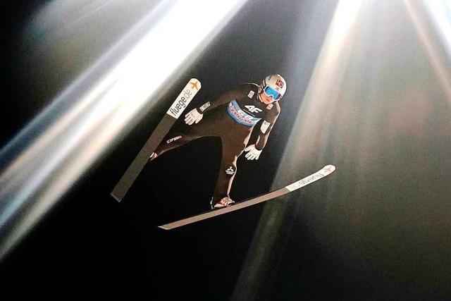 2020/2021 mindestens vier Wintersport-Weltcups im Schwarzwald