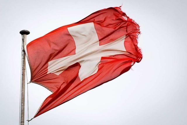 Die Schweiz legt ihren Fahrplan für Corona-Lockerungen vor
