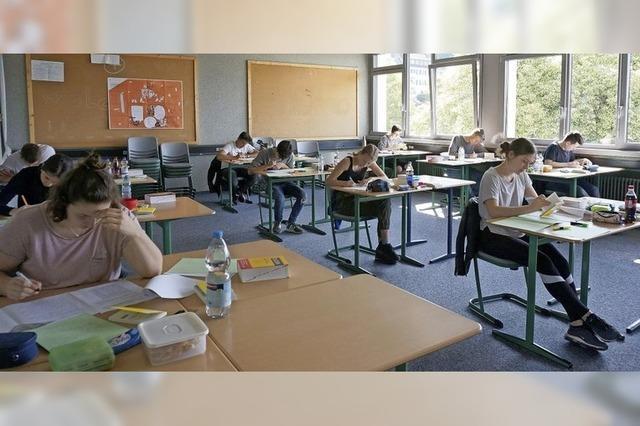 Die Schulen sind weiter im Ausnahmemodus