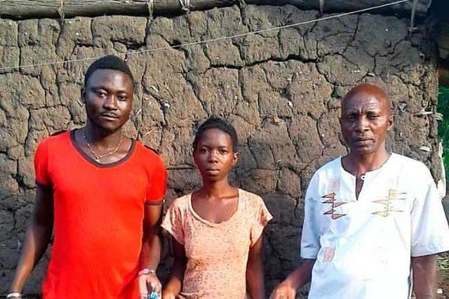 Bad Säckinger helfen Menschen in Uganda, die wegen Corona hungern