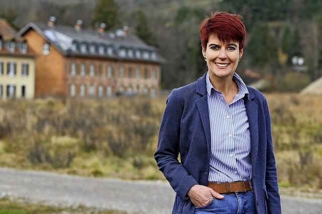 Kaja Wohlschlegel tritt als Gemeinderätin zurück