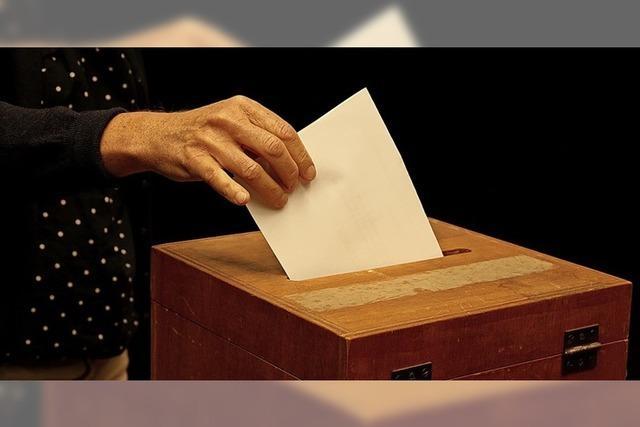 Die Rektor-Wahl bleibt ohne Ergebnis