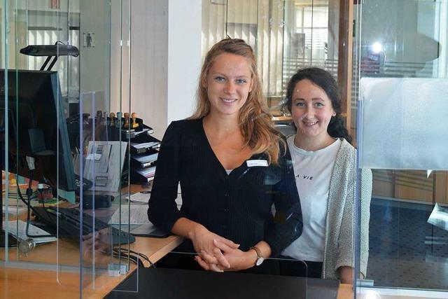 Das digitale Terminbuch der Stadt Weil am Rhein ist prall gefüllt