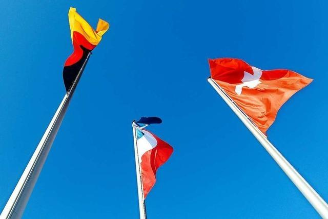 Der Oberbürgermeister von Weil am Rhein fordert eine trinationale Coronaexpertise