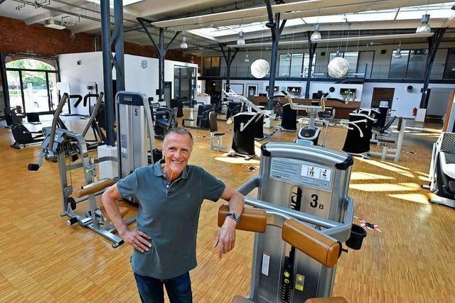 Abstand und Desinfizieren: Wie sich Fitnessstudios auf die Öffnung vorbereiten