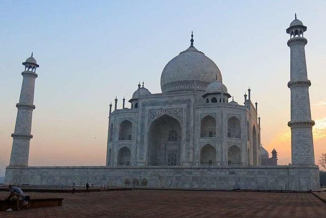 Strenge Kontrollen in Indien – am Frankfurter Flughafen hingegen: nichts