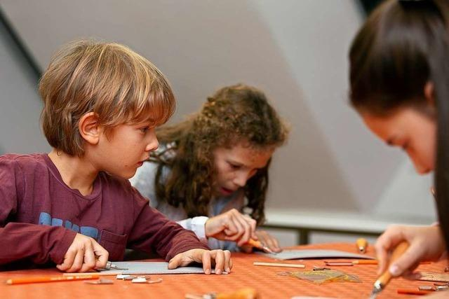 Ins Stadtmuseum kehrt nach der Corona-Pause wieder Leben ein