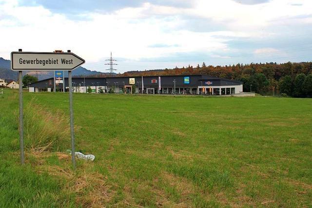 Schwörstadt steckt seine Ziele bis 2035 ab