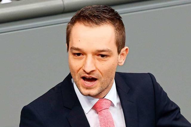 FDP-Sicherheitspolitiker über Lübcke-Mord: