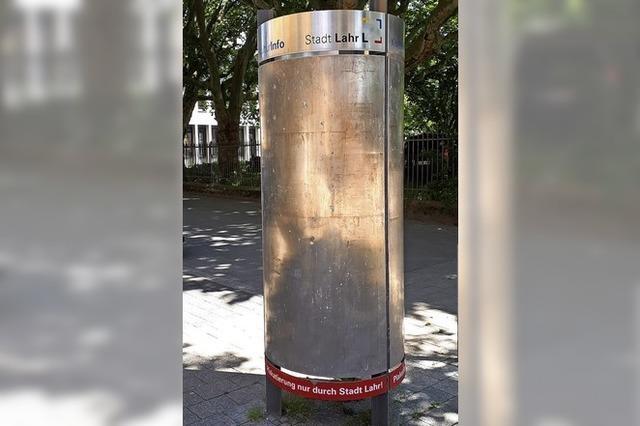 URTEILSPLATZ: Corona killt die Kultur