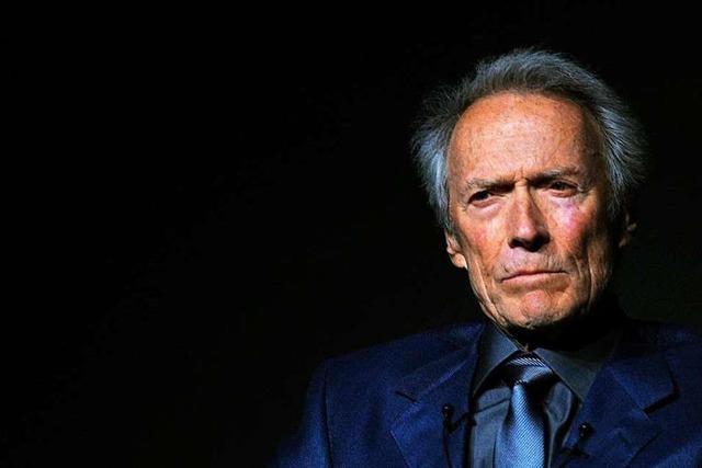 Einsamer Westernheld, dreckiger Cop, politischer Kopf: Clint Eastwood wird 90