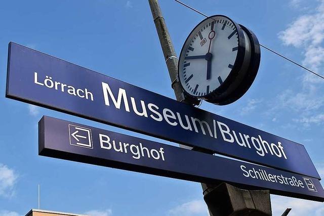 Eine Serie unglücklicher Umstände traf die SBB im S-Bahn-Verkehr