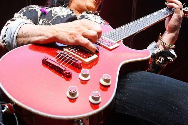Die BZ sucht Erinnerungen an unvergessene Konzerte