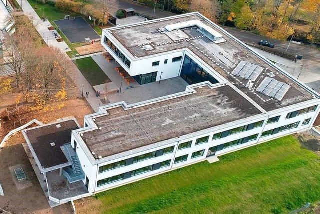 Ehrenkirchen will 2020 alle größeren Projekte wie geplant umsetzen