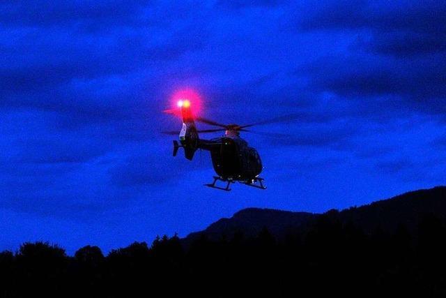 Warum Laserpointer eine Gefahr für den Luftverkehr sind