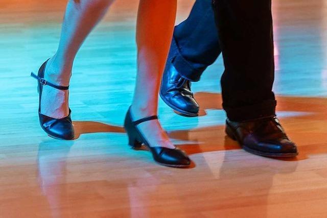 Außer Atem kommen verboten: Tanzschulen öffnen ab Dienstag